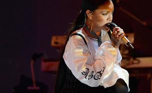 ריהאנה (צילום: Kevin Mazur, GettyImages IL)