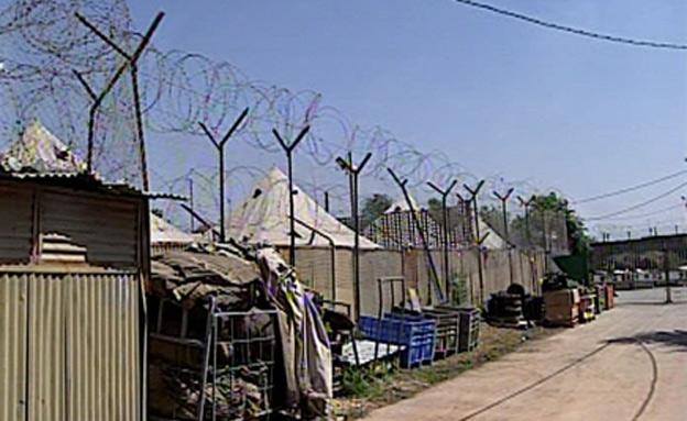 משפחתו של החייל מבקשת לשחררו מיד (צילום: חדשות2)