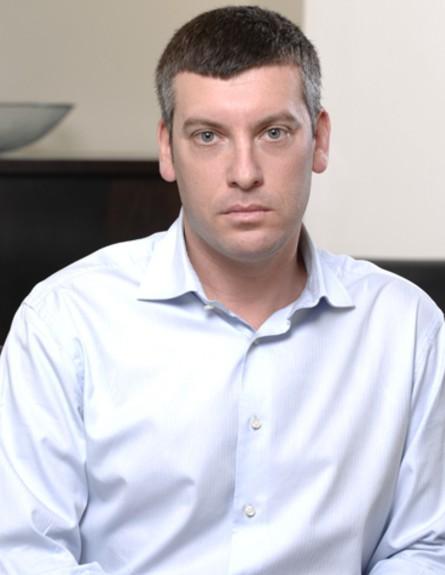 """ליאור שטרסברג, מנכ""""ל עמותת מטב (צילום: עמותת מטב)"""