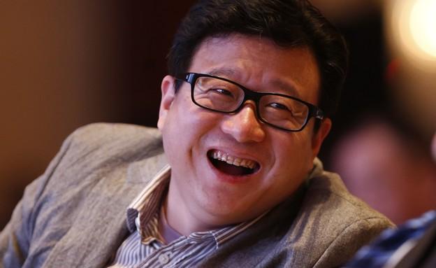 דינג ליי (צילום: VCG, GettyImages IL)