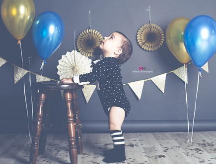 צילומי גיל שנה - מלי פנסו