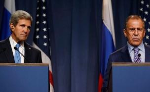 """משבר ההסכם יפגע במו""""מ בסוריה? (צילום: רויטרס)"""