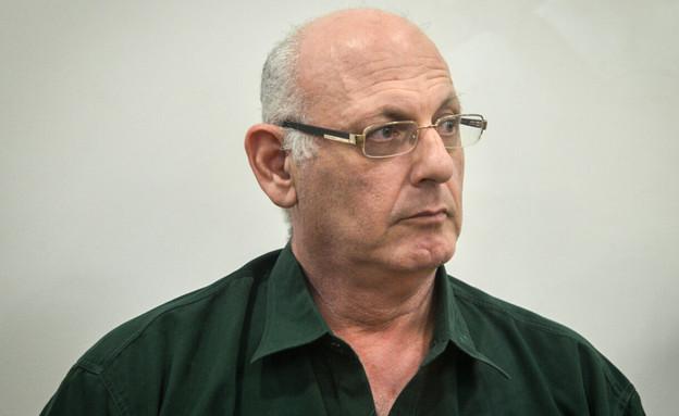שמעון קופר (צילום: פלאש 90)
