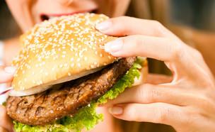 המבורגר (צילום: Kzenon, Shutterstock)