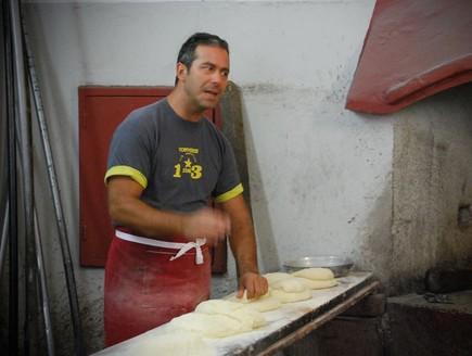 לחם אלטמורה - ההכנה