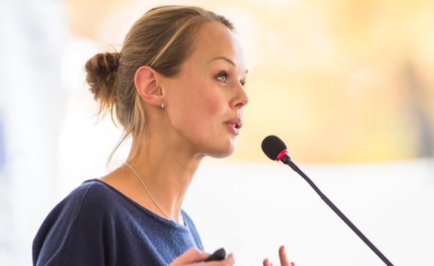 הרצאות (צילום: ShutterStock)