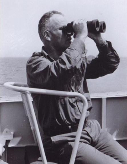 חיל הים במלחמת יום הכיפורים