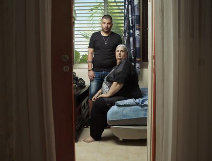 דודו וסולי (צילום: עופר חן)