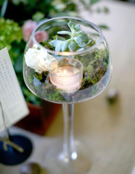 אירוח08, תחשבו מחדש על כוסות היין שלכם (צילום: Mary Rosenbaum Photo)