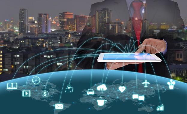 אינטרנט (צילום: ShutterStock)