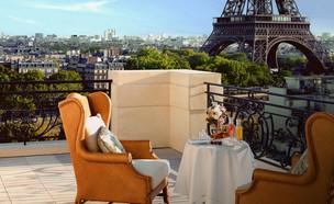 שנגרילה פריז (צילום: MATT SCOTT, Hotel Scoop)