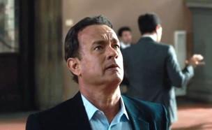 """טום הנקס ופליסיטי ג'ונס בסרט """"התופת"""" (צילום: ירדן זהב,  יחסי ציבור )"""