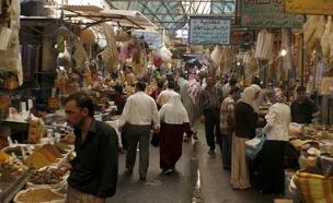 דאעש טוענים שהחיים במוסול - נורמלים ושקטים (צילום: רויטרס)
