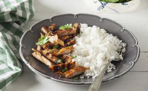 תבשיל פרגיות מהיר (צילום: אפיק גבאי, אוכל טוב)