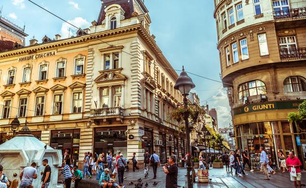 איפה היעד? (צילום: kirill_makarov, Shutterstock)