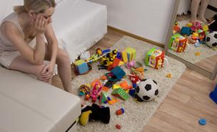 ילד משחק (צילום: Shutterstock)