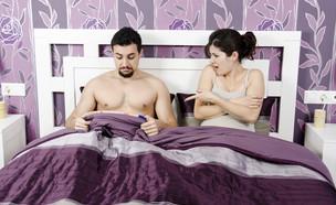 סקס רע (צילום: ShutterStock)