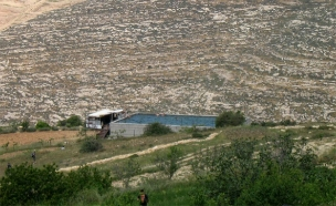 חיילים חולצו ממעיין באזור חברון