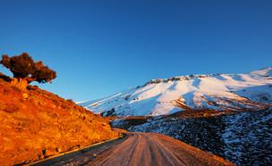 הרי האטלס, מרוקו (צילום: Galyna Andrushko, Shutterstock)