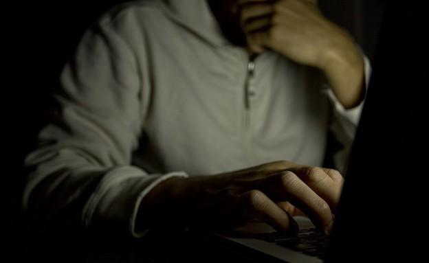 לפדופילים יש קבוצות סודיות, אילוסטרציה (צילום: Shutterstock)