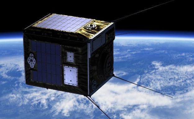 הלוויין הראשון ישלח ב-2018 (צילום: CNN)