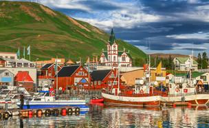 איסלנד (צילום: canadastock, Shutterstock)