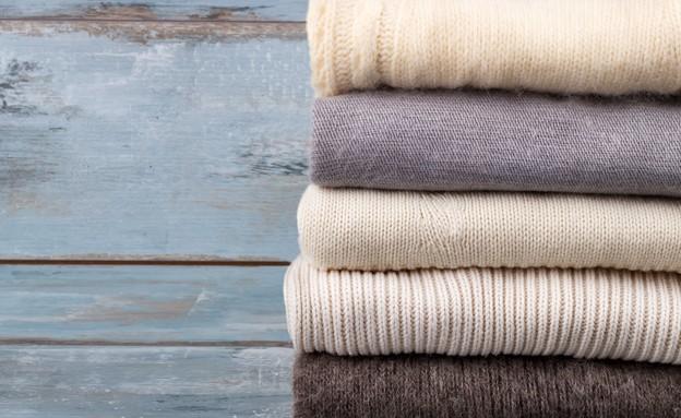 טיפים לכביסה (צילום: Shutterstock)