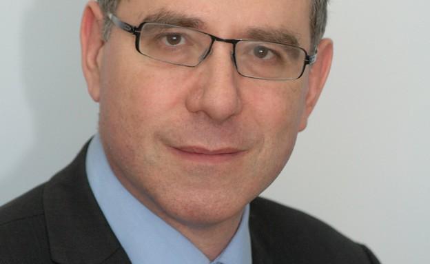 פרופ' אייל זיסר (צילום: מיכל ראש – בן עמי)