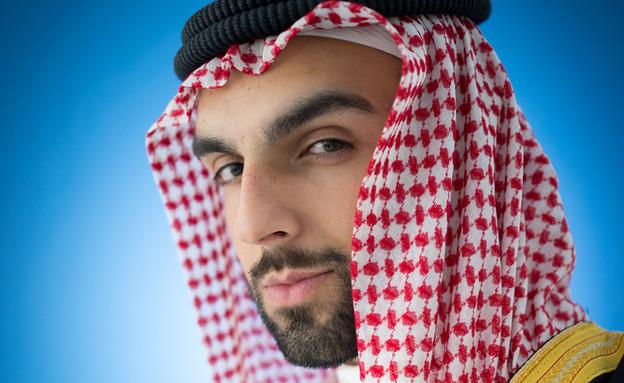 שייח סעודי (צילום: Shutterstock)