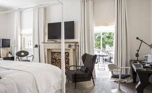 מלון ווייט וילה תל אביב (צילום: ג'ורג'יו ברוני, יחסי ציבור)