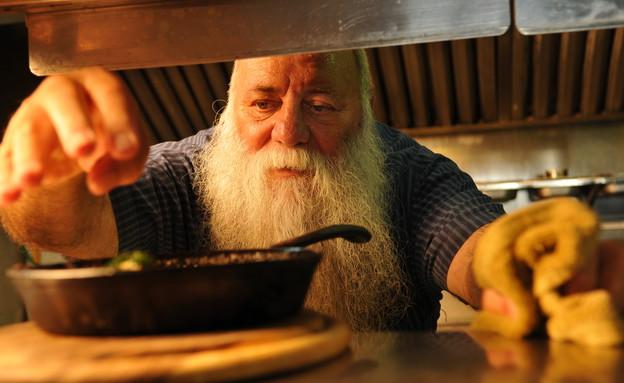 אורי ירמיאס, מסעדת אורי בורי (צילום:  יחסי ציבור )