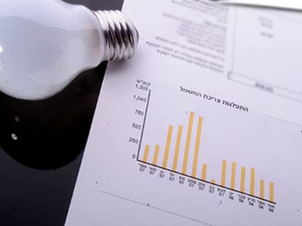 צפו: חברת חשמל מנתקת אזרחים