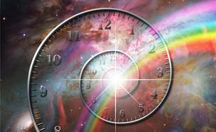 זמן (צילום: Shutterstock, מעריב לנוער)