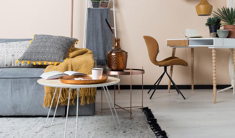 שטיחים06, שטיחים מונוכרומטיים של TwoM (צילום: יחצ)