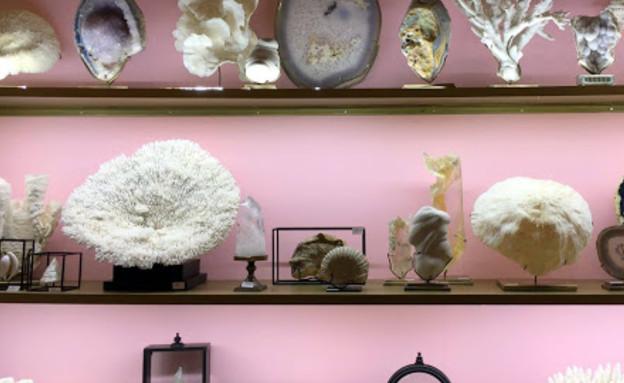 מזכרות, תערוכת Maison&Objet. (צילום: אודית לורן בלקין)