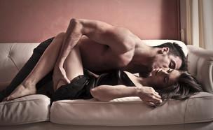 סקס (צילום: Shutterstock)
