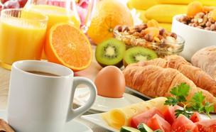 ארוחת בוקר (צילום: Shutterstock)