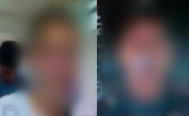 החשודים ברצח בבנגקוק