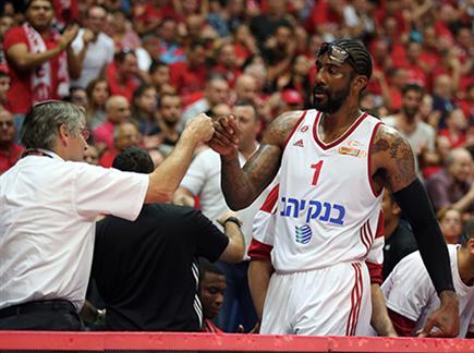 אמארה יחזיר את קבוצתו אל מסלול הניצחונות? (אלן שיבר) (צילום: ספורט 5)