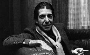 לאונרד כהן (1980) (צילום: Evening Standard, GettyImages IL)