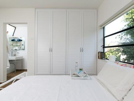 טליה קסוס, חדר השינה (1)