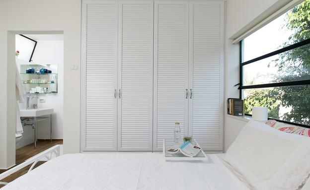טליה קסוס, חדר השינה (1) (צילום: שירן כרמל)