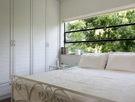 טליה קסוס, חדר השינה (4)
