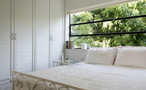 טליה קסוס, חדר השינה (4) (צילום: שירן כרמל)