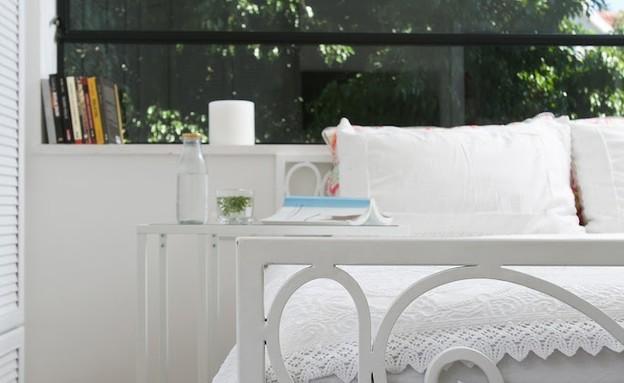 טליה קסוס, חדר השינה (5) (צילום: שירן כרמל)