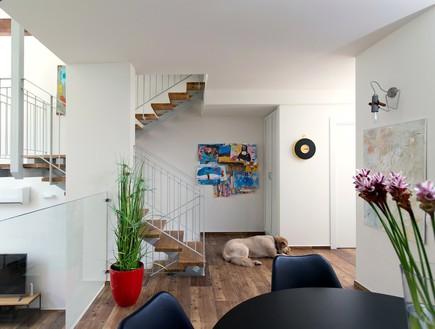 טליה קסוס, מדרגות (5)