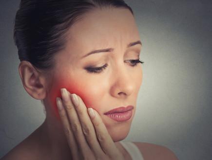 כאב שיניים