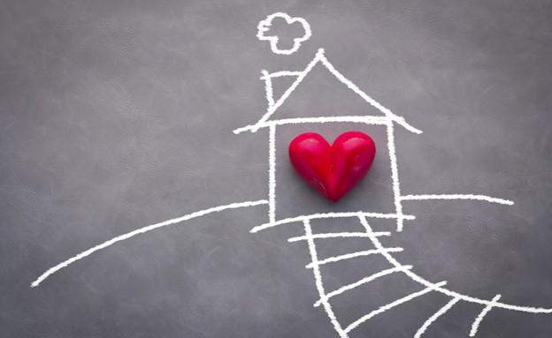 לך תסביר בית (צילום: Shutterstock)