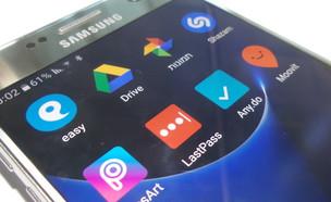אפליקציות שחייבים על מסך הבית (צילום: אלעד בלובשטיין, NEXTER)
