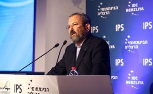 אהוד ברק (צילום: עדי כהן צדק)